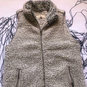 Thread + Supply Sherpa Vest